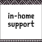 in-home support