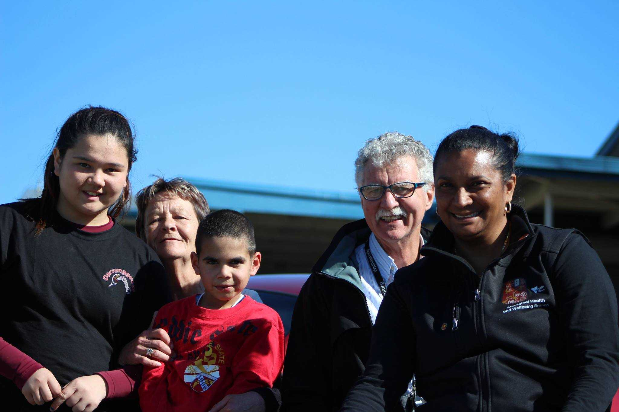 <p>This year's VACSAL Junior Football and Netball Carnival was held in Geelong for the first time in a couple of decades. Hundreds of people from mobs all over Victoria congregated at Belmont Football Club for the Footy and Kardinia Park for the Netball. We were stoked to see Nova Peris [&hellip;]</p>