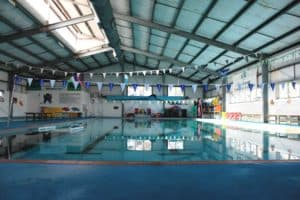 Swimming Program @ Geelong Aquatic Centre | Newtown | Victoria | Australia
